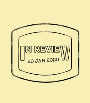 In Review: The Week of January 20th