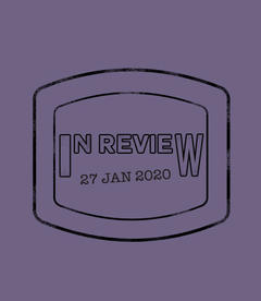 In Review: The Week of January 27th