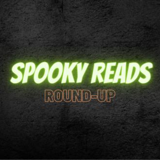 Off/Kilter Halloween Edition: Spooky Reads Round-up