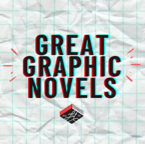 On the Search for a Great Graphic Novel