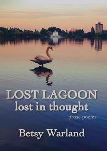 Lost Lagoon/lost in thought, book cover