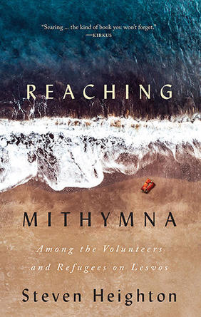 Quoted: Reaching Mithymna