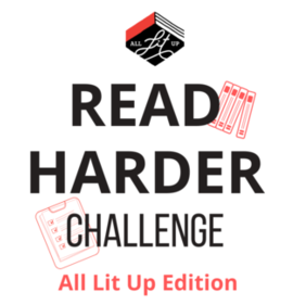 Read Harder Challenge #4: Read a debut novel by a queer author