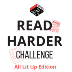 Read Harder Challenge #6: Rural setting