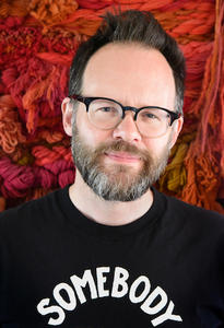 author photo, chris eaton