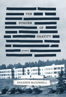 Two Poems from The Burden of Gravity