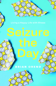 Under the Cover: Seizure the Day and Epilepsy Awareness