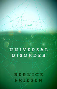 Under the Cover: Universal Disorder
