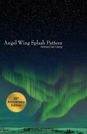 Where in Canada: Angel Wing Splash Pattern + Fort Smith