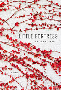 little fortress, laisha rosnau, book cover