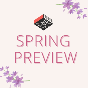 ALU Spring Preview 2021: Staff Picks
