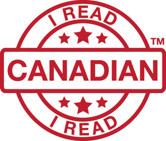 Five Books for I Read Canadian Day