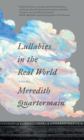 Two Poems from Lullabies in the Real World