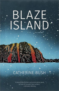 Beautiful Books: Blaze Island