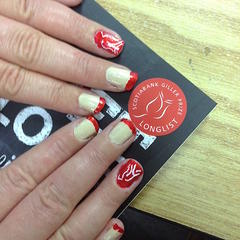 Do-Lit-Yourself: Literary #notd, GILLER EDITION