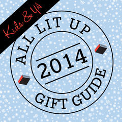 Gift Guide Week: Kids and YA