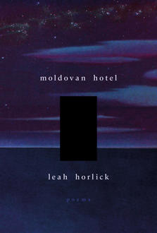 Poetry in Motion: Leah Horlick