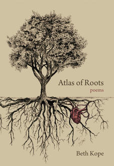 Under the Cover: Adoption and personal history in Atlas of Roots