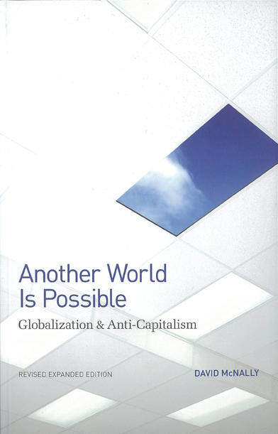 Another World Is Possible | All Lit Up