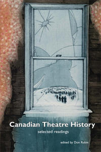 Canadian Theatre History
