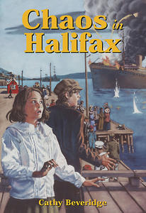 Chaos in Halifax