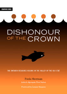 Dishonour of the Crown