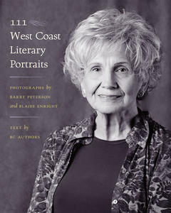 111 West Coast Literary Portraits