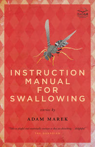 2Instruction Manual for Swallowing