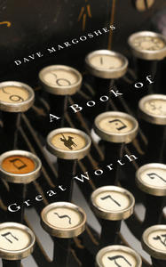 A Book of Great Worth