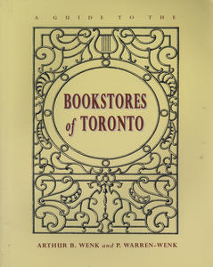 A Guide to the Bookstores of Toronto