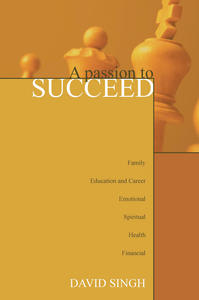 A Passion to Succeed