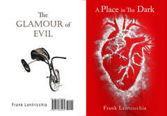 A Place in the Dark/ The Glamour of Evil