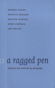 A Ragged Pen