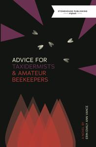 Advice for Taxidermists and Amateur Beekeepers