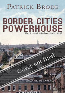 Border Cities Powerhouse