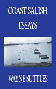 Coast Salish Essays