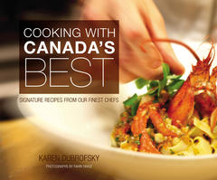 Cooking with Canada's Best
