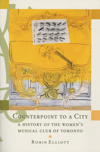 Counterpoint to a City