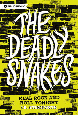 Deadly Snakes, The