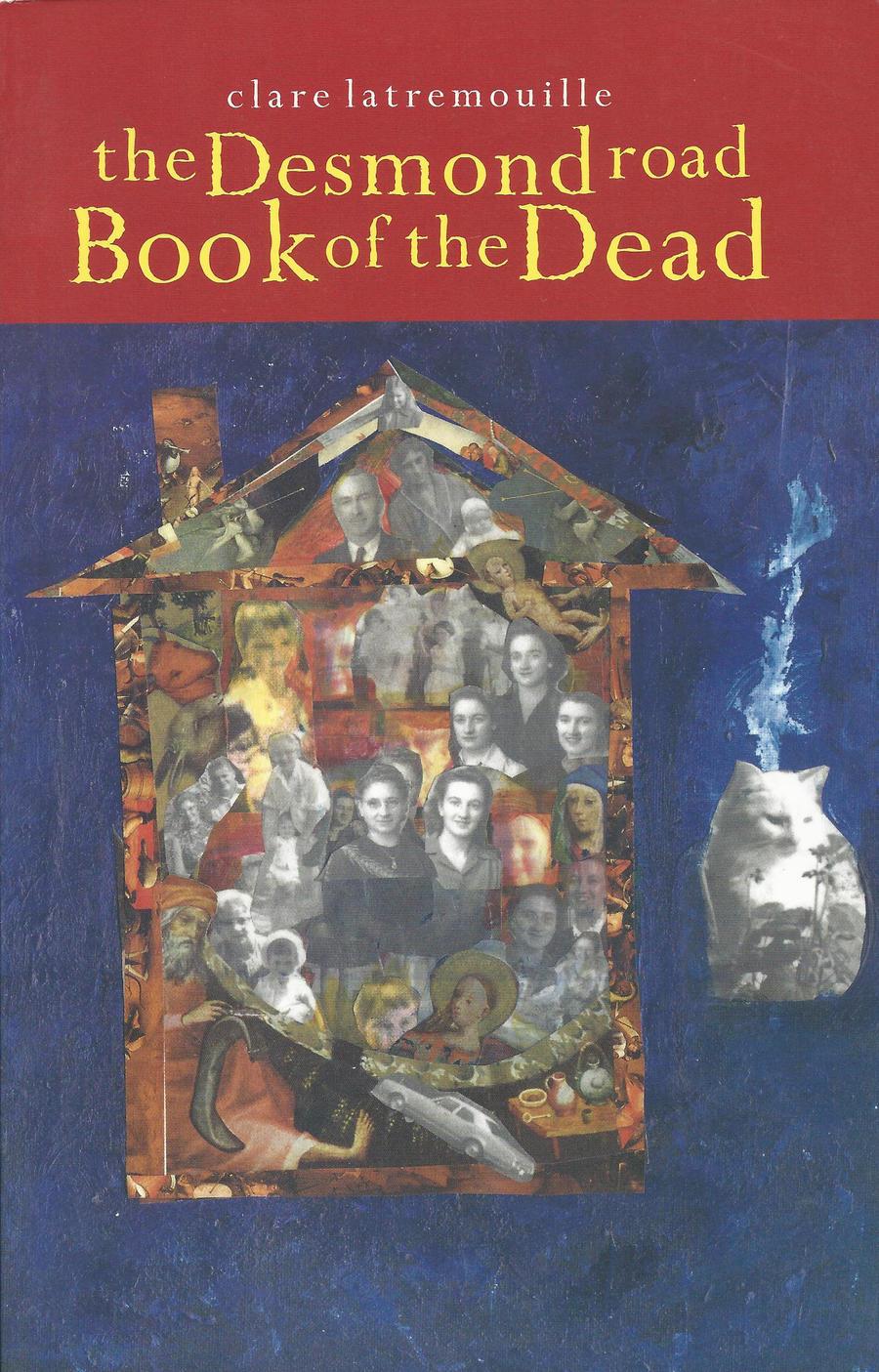 desmond road book of the dead the all lit up. Black Bedroom Furniture Sets. Home Design Ideas