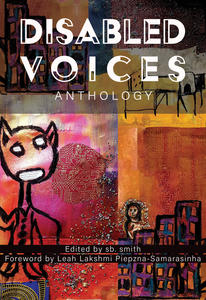 Disabled Voices Anthology