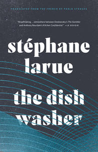 Dishwasher, The