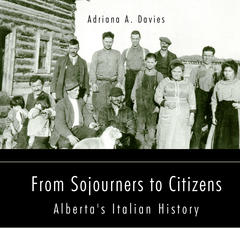 From Sojourners to Citizens