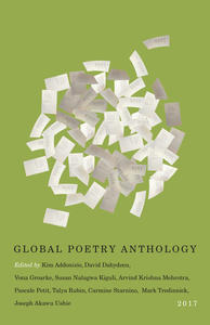 Global Poetry Anthology 2017