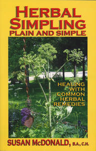 Herbal Simpling Plain and Simple