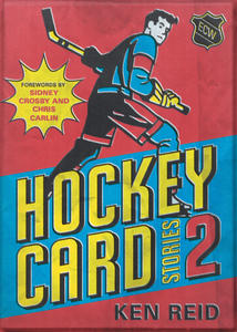 Hockey Card Stories 2