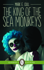 King of the Sea Monkeys, The