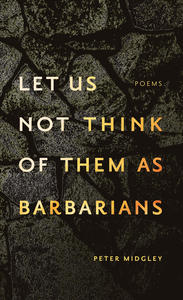 let us not think of them as barbarians