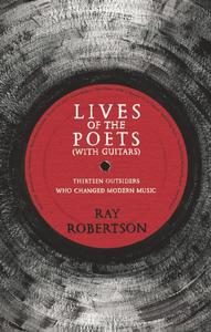 Lives of the Poets (with Guitars)