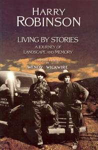 Living by Stories ebook